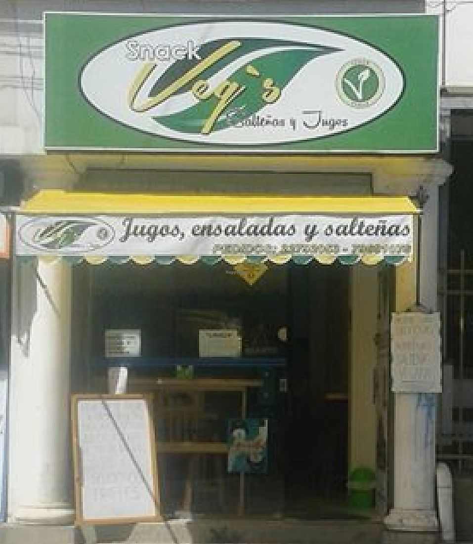 "Photo of CLOSED: Vegs Vegano  by <a href=""/members/profile/mellowtrouble"">mellowtrouble</a> <br/>Storefront <br/> June 14, 2016  - <a href='/contact/abuse/image/75080/289825'>Report</a>"