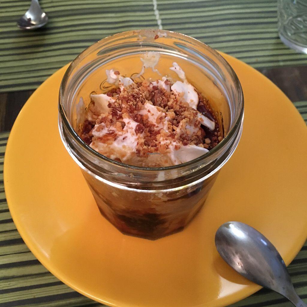 "Photo of Paprika Restaurant  by <a href=""/members/profile/EmmaScherer"">EmmaScherer</a> <br/>Manioc au caramel <br/> February 1, 2018  - <a href='/contact/abuse/image/75113/353691'>Report</a>"