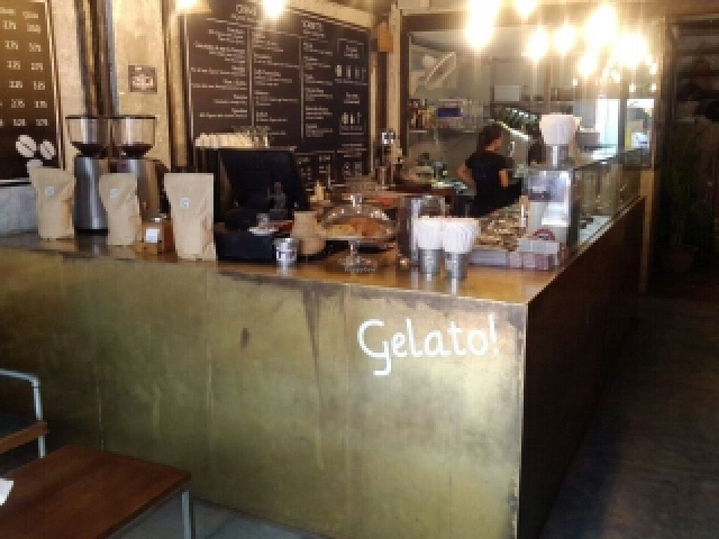 """Photo of Gelato Lab  by <a href=""""/members/profile/Fairbridge"""">Fairbridge</a> <br/>Inside cafe <br/> June 16, 2016  - <a href='/contact/abuse/image/75146/154175'>Report</a>"""