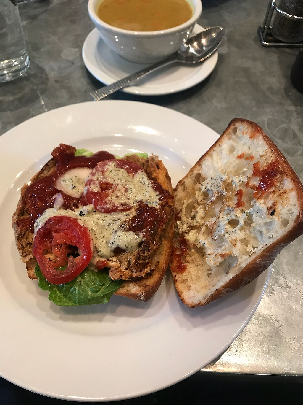 """Photo of Fare Well  by <a href=""""/members/profile/AdrianLondon"""">AdrianLondon</a> <br/>delish!!!! <br/> November 25, 2017  - <a href='/contact/abuse/image/75173/329066'>Report</a>"""