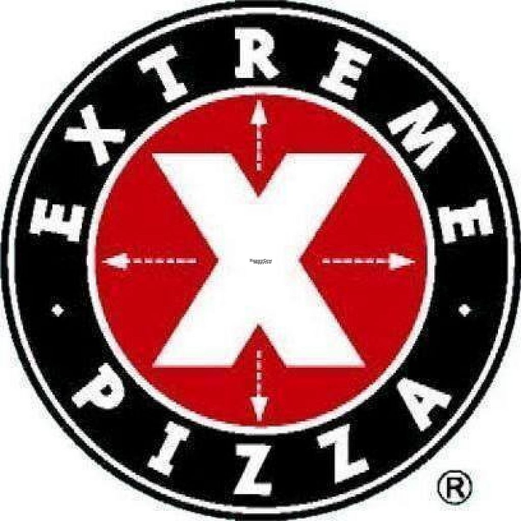 """Photo of Extreme Pizza  by <a href=""""/members/profile/community"""">community</a> <br/>logo  <br/> March 3, 2017  - <a href='/contact/abuse/image/75174/231981'>Report</a>"""