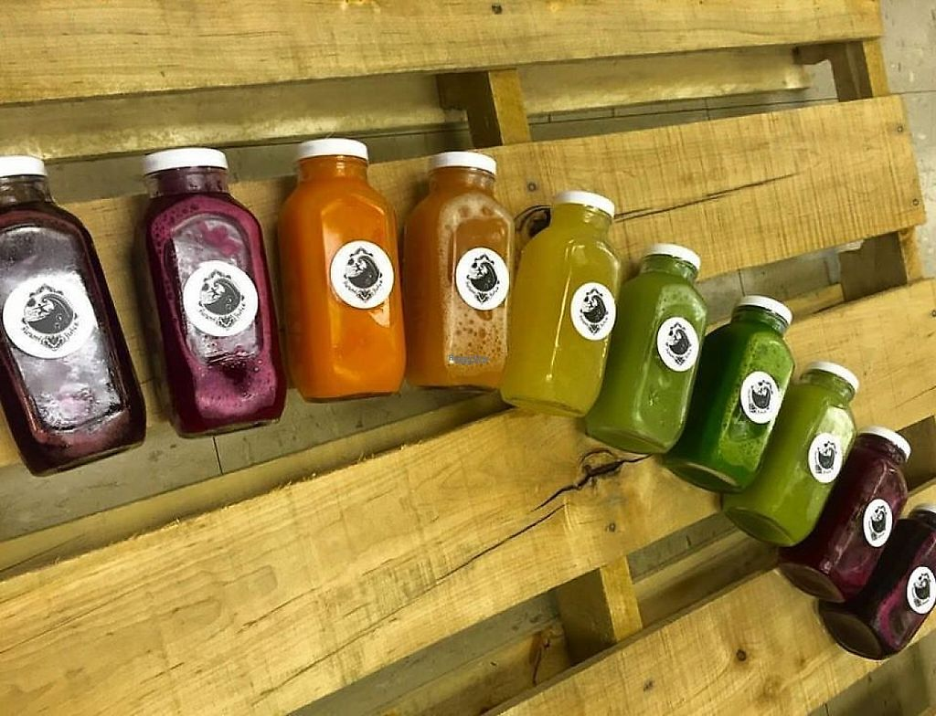 """Photo of Swami Juice   by <a href=""""/members/profile/community"""">community</a> <br/>fresh juices  <br/> March 24, 2017  - <a href='/contact/abuse/image/75222/240168'>Report</a>"""