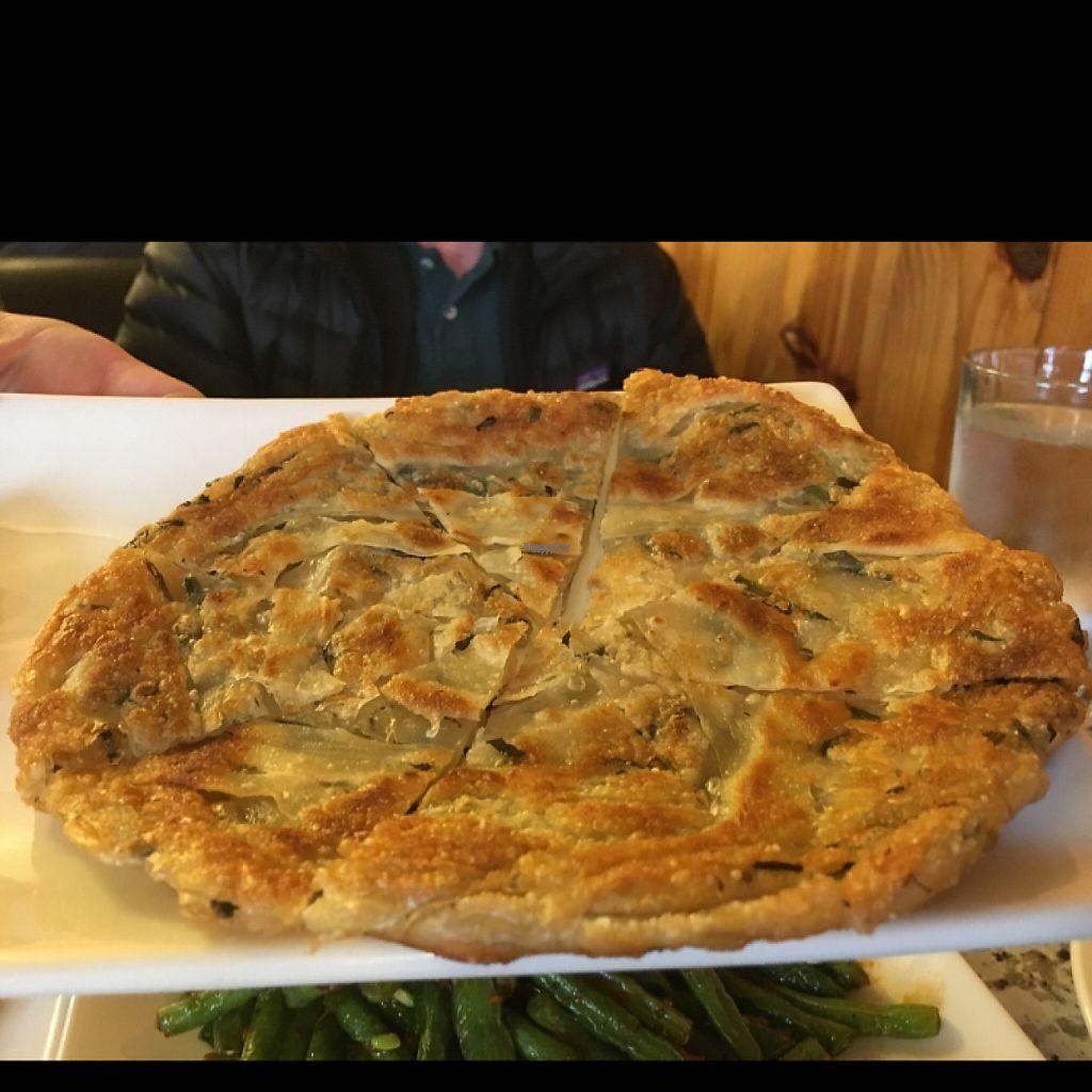 "Photo of Yuan Su Vegetarian  by <a href=""/members/profile/Confetta"">Confetta</a> <br/>Pancake <br/> March 19, 2017  - <a href='/contact/abuse/image/75258/238175'>Report</a>"