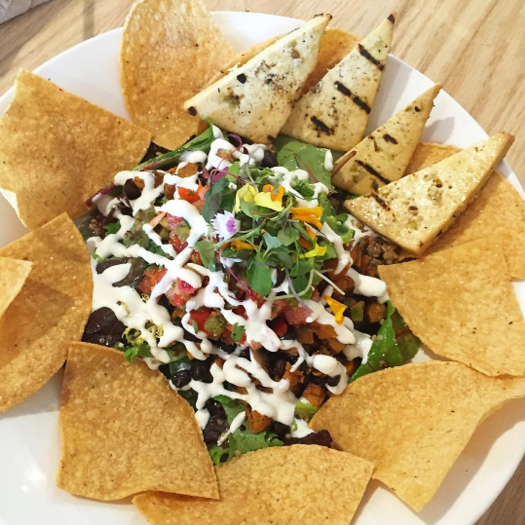 """Photo of Pure Kitchen - Elgin St  by <a href=""""/members/profile/tarsbo"""">tarsbo</a> <br/>Libre Salad <br/> March 6, 2017  - <a href='/contact/abuse/image/75281/233515'>Report</a>"""