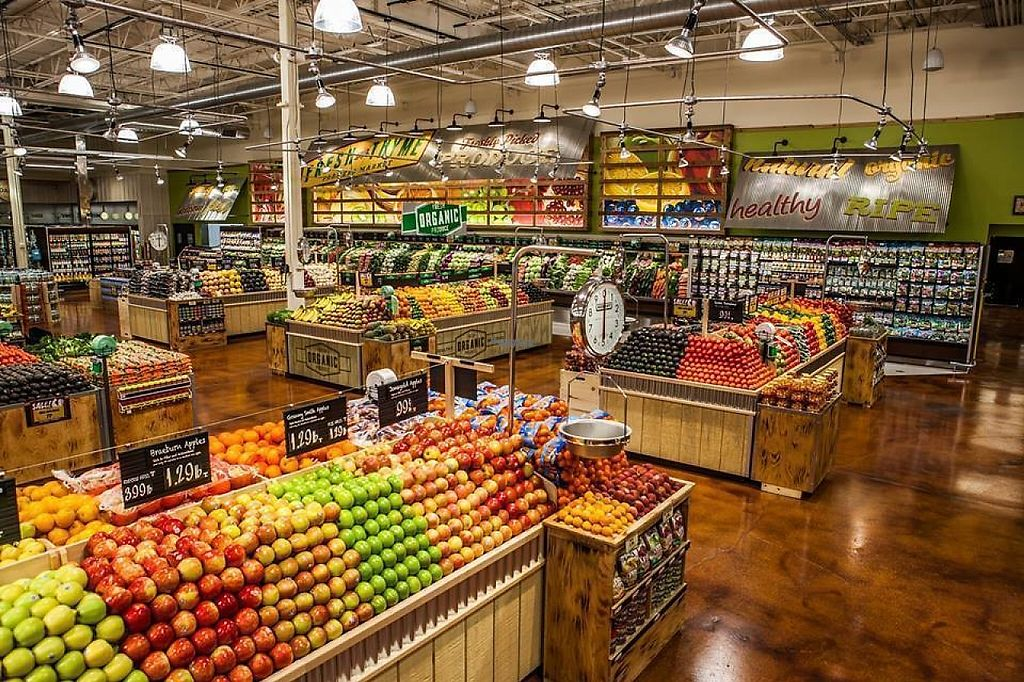 """Photo of Fresh Thyme Farmers Market  by <a href=""""/members/profile/community"""">community</a> <br/>Fresh Thyme Farmers Market <br/> February 28, 2017  - <a href='/contact/abuse/image/75301/231128'>Report</a>"""