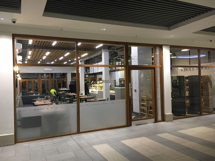 """Photo of The Naked Deli - Gosforth  by <a href=""""/members/profile/hack_man"""">hack_man</a> <br/>Shopping centre inside entrance  <br/> October 28, 2016  - <a href='/contact/abuse/image/75329/184986'>Report</a>"""
