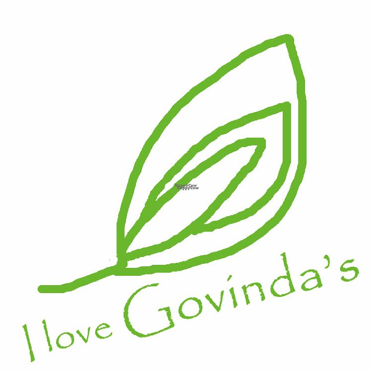 "Photo of CLOSED: Govinda's   by <a href=""/members/profile/Vegeiko"">Vegeiko</a> <br/>restaurant logo <br/> October 12, 2016  - <a href='/contact/abuse/image/75331/181575'>Report</a>"