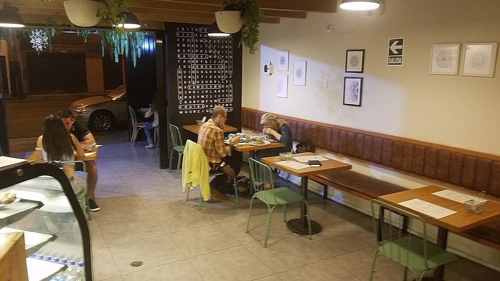 """Photo of Armonica Cafe  by <a href=""""/members/profile/vtraveller"""">vtraveller</a> <br/>inside <br/> April 16, 2018  - <a href='/contact/abuse/image/75385/386615'>Report</a>"""