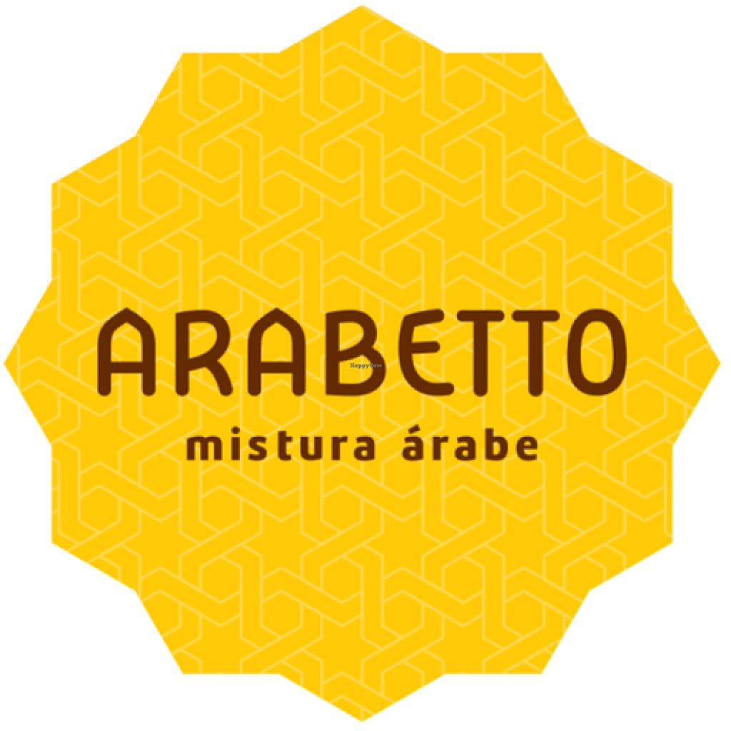 """Photo of Arabetto - Asa Sul  by <a href=""""/members/profile/bfeitosa"""">bfeitosa</a> <br/>Arabetto logo <br/> June 20, 2016  - <a href='/contact/abuse/image/75416/155155'>Report</a>"""