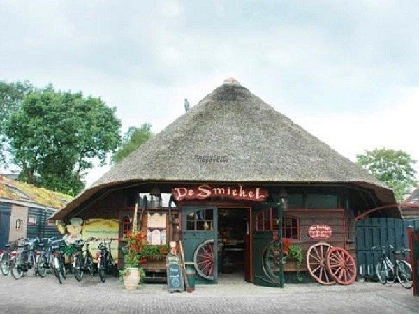 "Photo of Pannenkoekenboerderij De Smickel  by <a href=""/members/profile/Slalolly"">Slalolly</a> <br/>Entrance <br/> October 11, 2016  - <a href='/contact/abuse/image/75420/181323'>Report</a>"