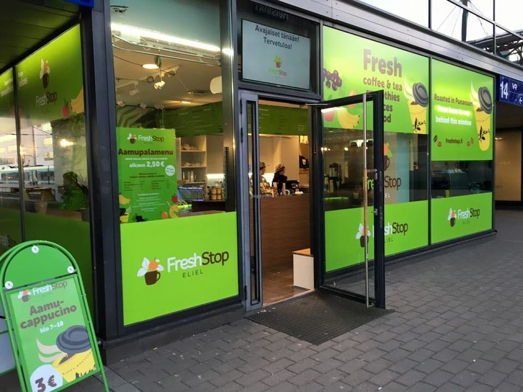 """Photo of FreshStop - Eliel  by <a href=""""/members/profile/community"""">community</a> <br/>FreshStop <br/> June 21, 2016  - <a href='/contact/abuse/image/75473/155374'>Report</a>"""