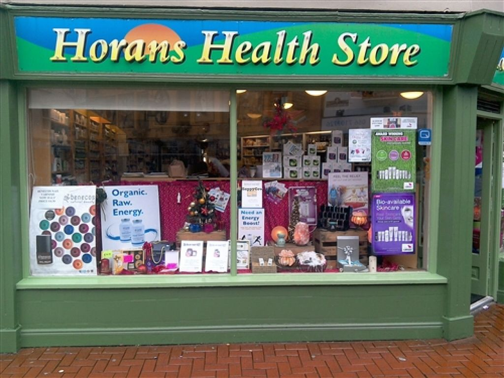 """Photo of Horans Health Store  by <a href=""""/members/profile/community"""">community</a> <br/>Horans Health Store <br/> June 21, 2016  - <a href='/contact/abuse/image/75476/155383'>Report</a>"""
