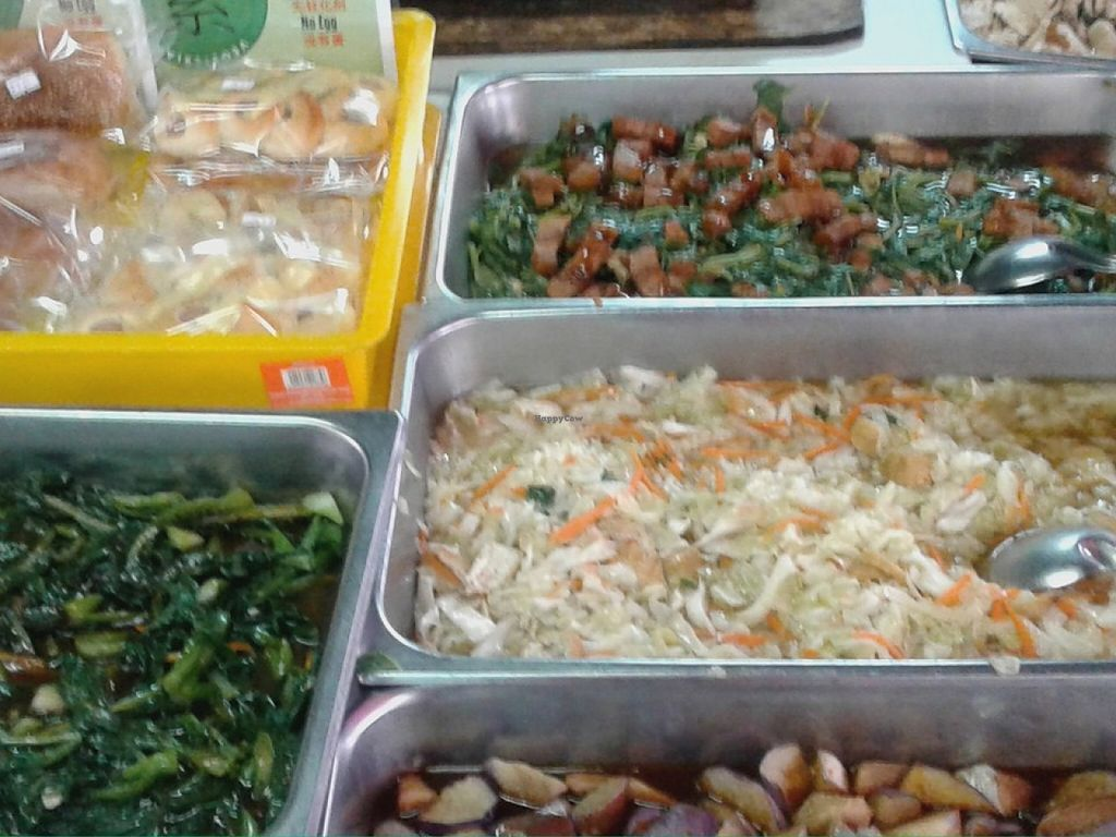 "Photo of Vegetarian Stall - Jalan Hang Lekiu  by <a href=""/members/profile/sfalee"">sfalee</a> <br/>Varieties choice of rice dishes <br/> June 23, 2016  - <a href='/contact/abuse/image/75489/155579'>Report</a>"