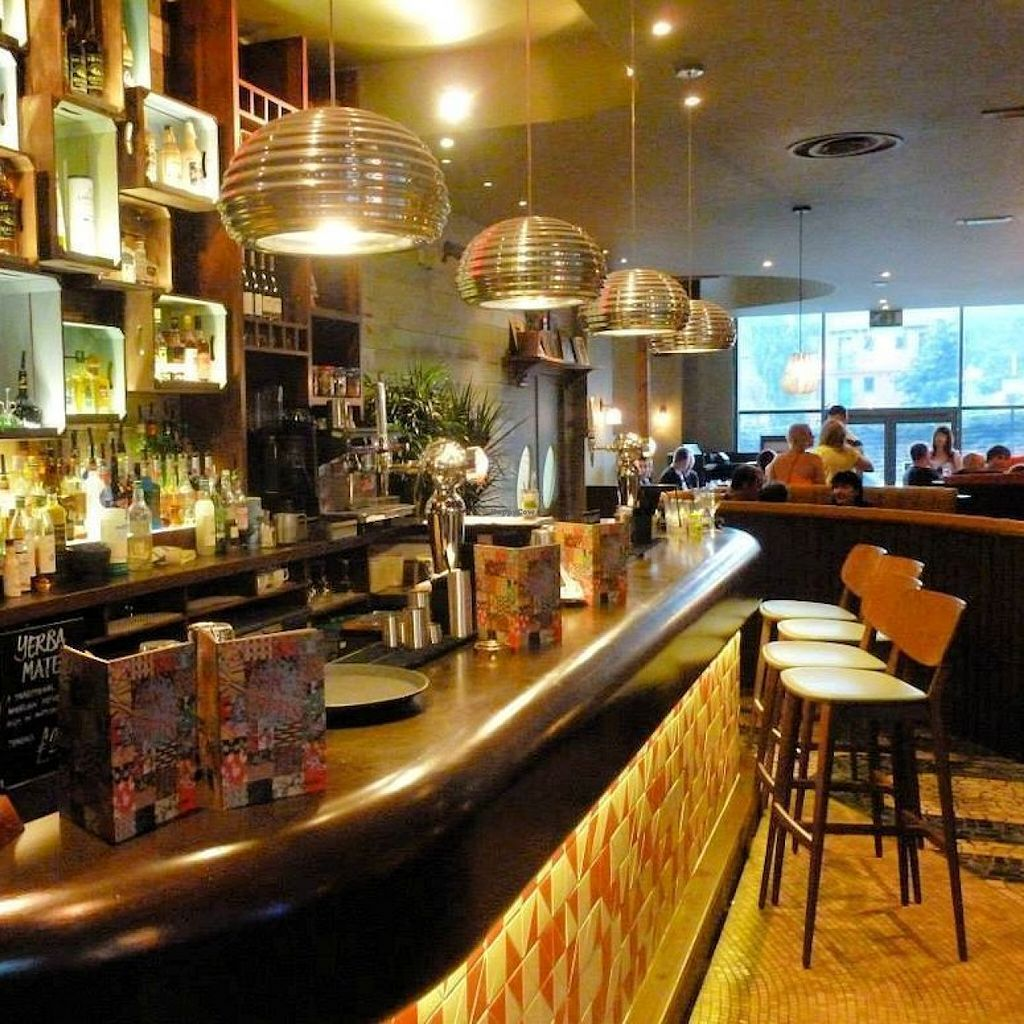 "Photo of Las Iguanas - Fitzwilliam St  by <a href=""/members/profile/Meaks"">Meaks</a> <br/>Las Iguanas Bar & Restaurant <br/> July 29, 2016  - <a href='/contact/abuse/image/75502/163123'>Report</a>"