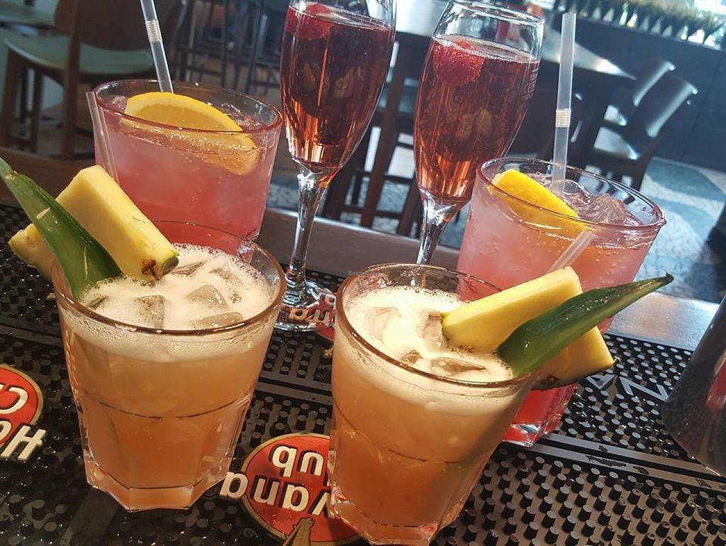 "Photo of Las Iguanas - Fitzwilliam St  by <a href=""/members/profile/Meaks"">Meaks</a> <br/>Happy Hour Cocktails <br/> July 29, 2016  - <a href='/contact/abuse/image/75502/163125'>Report</a>"