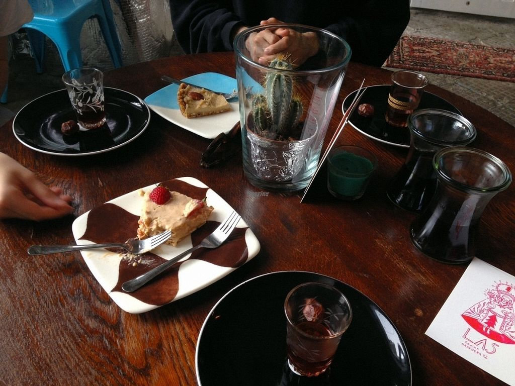 "Photo of LAS  by <a href=""/members/profile/MindaugasBlek"">MindaugasBlek</a> <br/>Few cakes and coffee <br/> September 5, 2016  - <a href='/contact/abuse/image/75514/173762'>Report</a>"