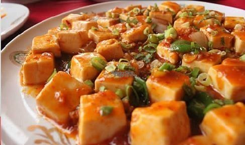 """Photo of Restaurante Long  by <a href=""""/members/profile/bfeitosa"""">bfeitosa</a> <br/>mabo tofu <br/> September 15, 2016  - <a href='/contact/abuse/image/75519/175939'>Report</a>"""