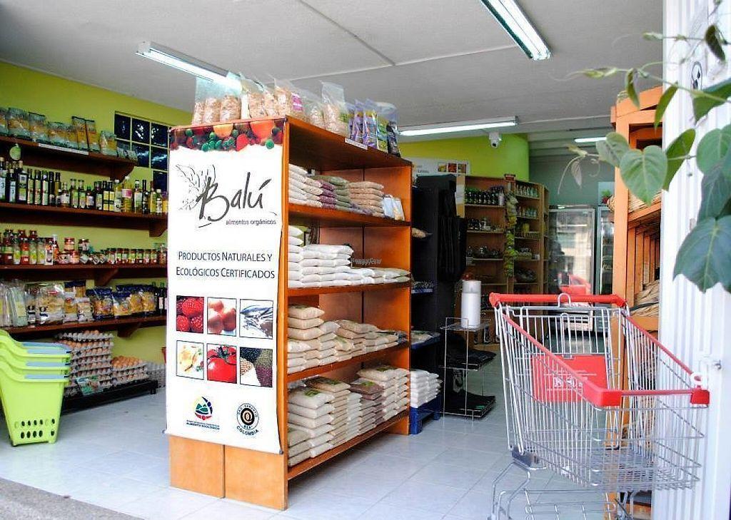 "Photo of Balu Alimentos Organicos  by <a href=""/members/profile/community"">community</a> <br/>Balu Alimentos Organicos <br/> February 16, 2017  - <a href='/contact/abuse/image/75535/227074'>Report</a>"