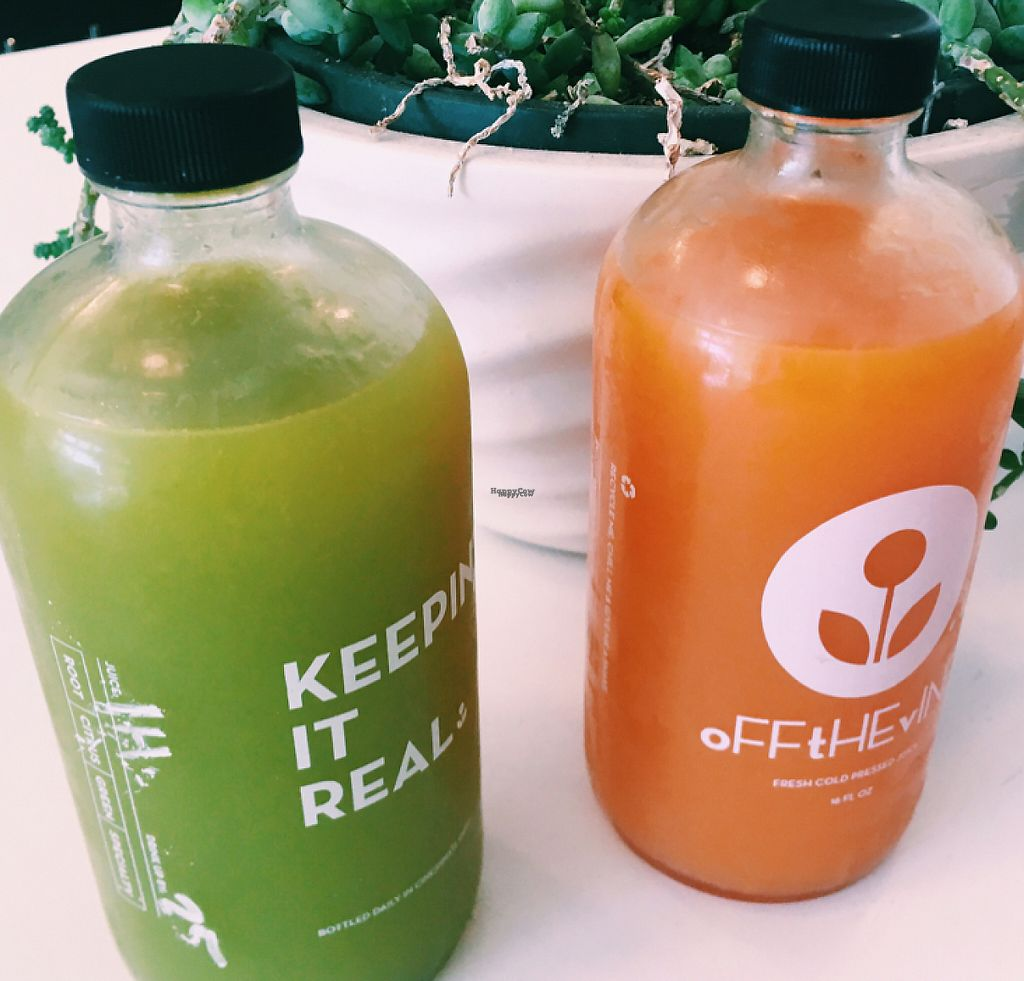 "Photo of The Weekly Juicery  by <a href=""/members/profile/lucasc"">lucasc</a> <br/>glow & I'll have another <br/> September 8, 2016  - <a href='/contact/abuse/image/75546/216309'>Report</a>"