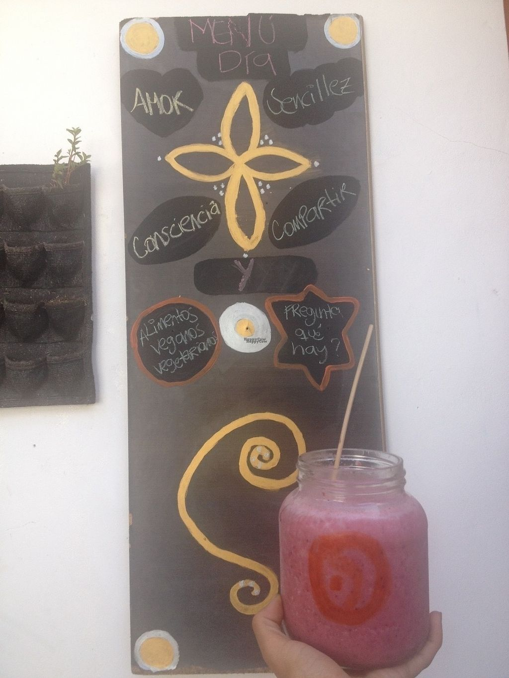 """Photo of CLOSED: Cuerpo Y Mente  by <a href=""""/members/profile/TIENDACUERPOMENTE"""">TIENDACUERPOMENTE</a> <br/>SMOOTHIE AND CONSCIENCE FOOD  <br/> September 18, 2016  - <a href='/contact/abuse/image/75563/176601'>Report</a>"""