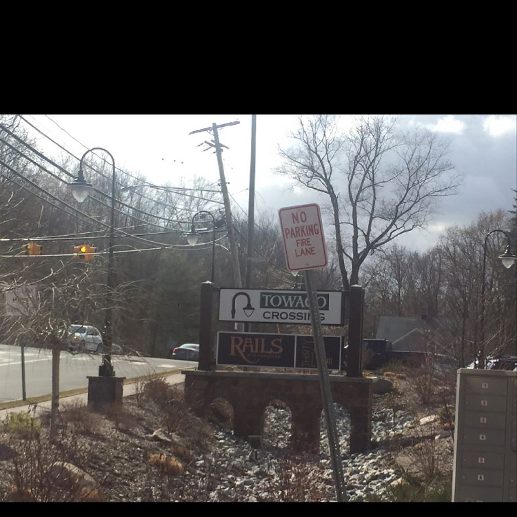 """Photo of Alpha Organics Cafe  by <a href=""""/members/profile/dnmp"""">dnmp</a> <br/>View from the Road <br/> February 25, 2017  - <a href='/contact/abuse/image/75583/230339'>Report</a>"""