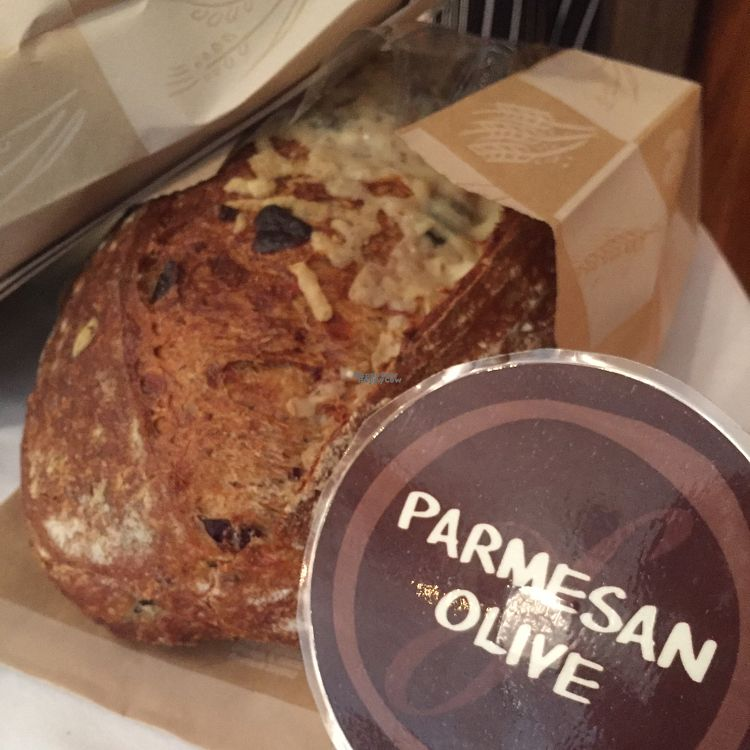 """Photo of Food Dance  by <a href=""""/members/profile/happycowgirl"""">happycowgirl</a> <br/>gourmet bread selection <br/> September 10, 2016  - <a href='/contact/abuse/image/75589/174910'>Report</a>"""