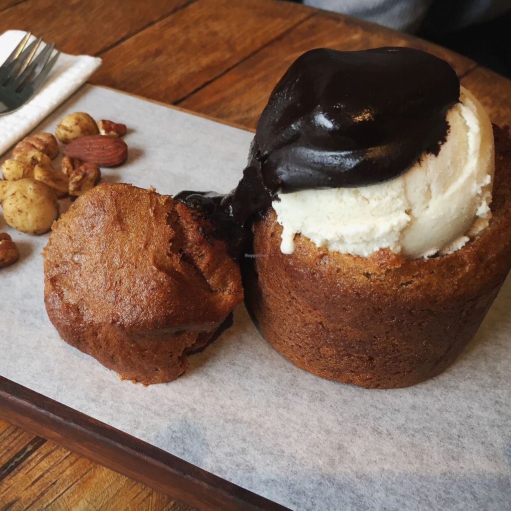"""Photo of Honest Chocolate Shop  by <a href=""""/members/profile/ryanwhatt"""">ryanwhatt</a> <br/>Bunny Chow! <br/> December 17, 2017  - <a href='/contact/abuse/image/75612/336577'>Report</a>"""