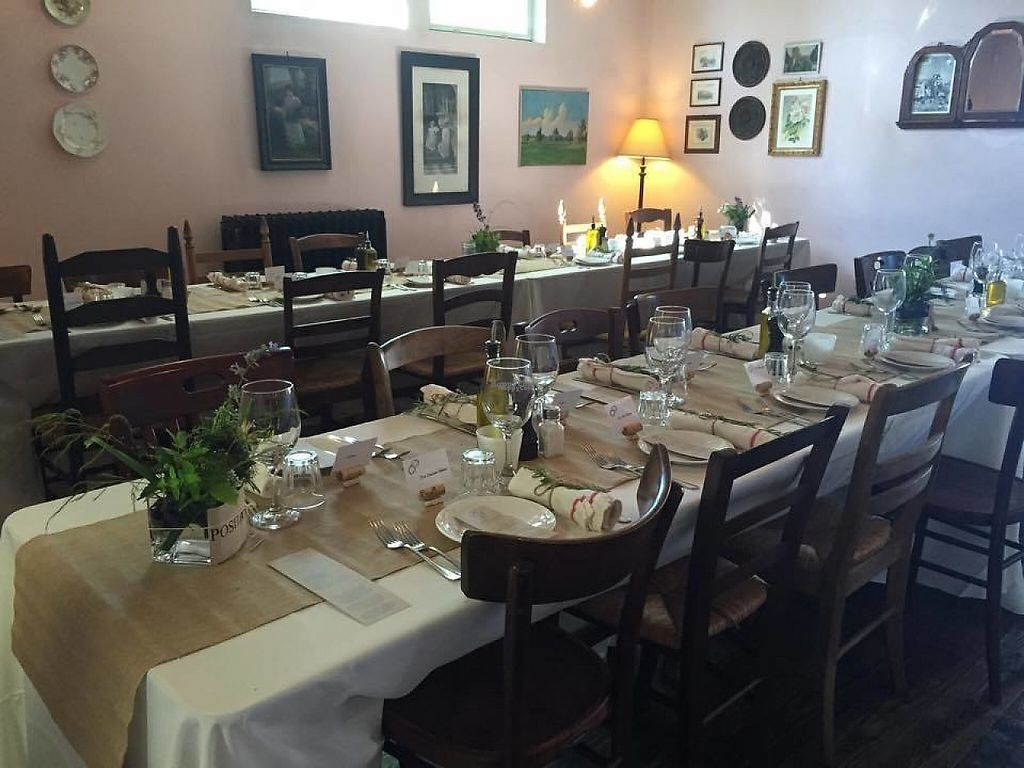 """Photo of Osteria La Civetta  by <a href=""""/members/profile/community"""">community</a> <br/>Inside Osteria La Civetta <br/> March 12, 2017  - <a href='/contact/abuse/image/75618/235321'>Report</a>"""