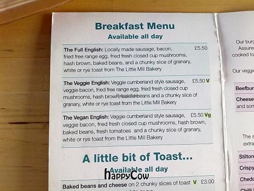 """Photo of Eat at The Stade  by <a href=""""/members/profile/SplashWellyKid"""">SplashWellyKid</a> <br/>Eat@TheStade - Breakfast Menu <br/> October 13, 2012  - <a href='/contact/abuse/image/7565/39065'>Report</a>"""
