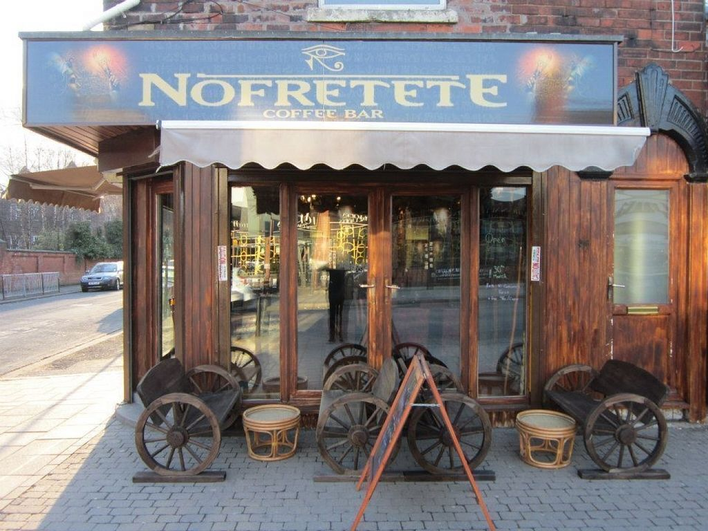"Photo of Nofretete  by <a href=""/members/profile/Meaks"">Meaks</a> <br/>Nofretete <br/> August 8, 2016  - <a href='/contact/abuse/image/75669/166897'>Report</a>"