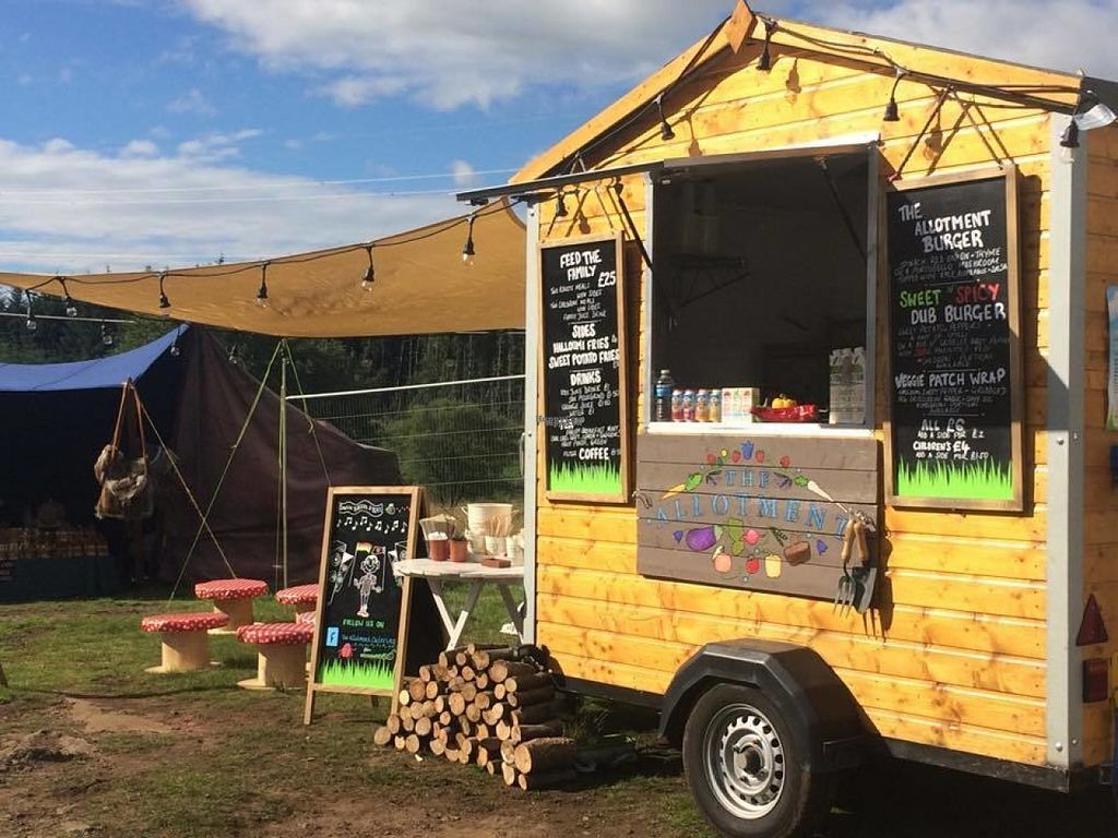 """Photo of The Allotment Catering  by <a href=""""/members/profile/Meaks"""">Meaks</a> <br/>The Allotment Catering <br/> August 4, 2016  - <a href='/contact/abuse/image/75684/165337'>Report</a>"""