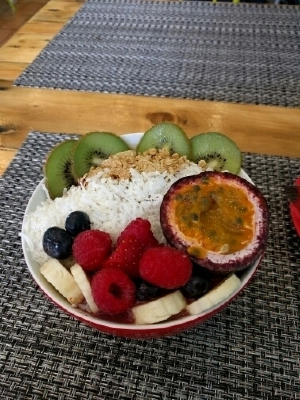 """Photo of CLOSED: Veg to Differ  by <a href=""""/members/profile/JackDeLacy"""">JackDeLacy</a> <br/>Acai Bowl  <br/> July 19, 2016  - <a href='/contact/abuse/image/75698/160797'>Report</a>"""