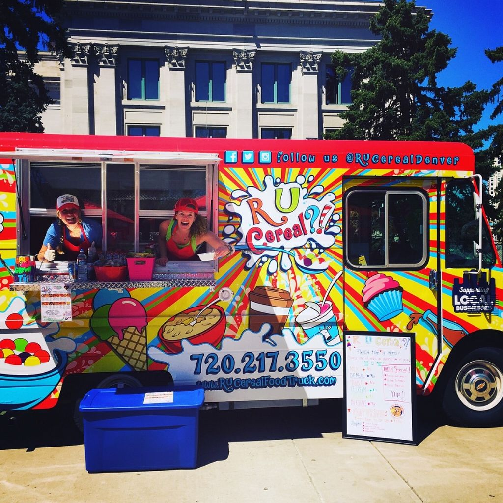 "Photo of R U Cereal Food Truck  by <a href=""/members/profile/superduperwoopwoop"">superduperwoopwoop</a> <br/>Civic Center EATS <br/> June 28, 2016  - <a href='/contact/abuse/image/75730/156632'>Report</a>"