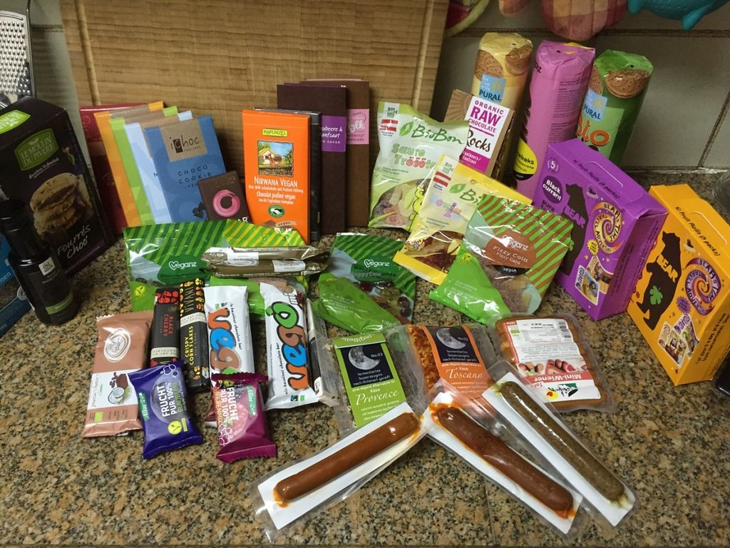 "Photo of denn's Biomarkt - Kaiserdamm  by <a href=""/members/profile/RazZor"">RazZor</a> <br/>Well, not all was bought in Denns biomarkt but all these goods and much more is available  <br/> June 29, 2016  - <a href='/contact/abuse/image/75765/156748'>Report</a>"