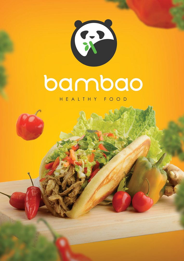 """Photo of CLOSED: BamBao  by <a href=""""/members/profile/Luchitocalero"""">Luchitocalero</a> <br/>our steam bread, not fat and not lactose in it and we have a non gluten option too, and people can pick anything they want, vegan, vegetarian options all the time  <br/> September 27, 2016  - <a href='/contact/abuse/image/75782/178208'>Report</a>"""