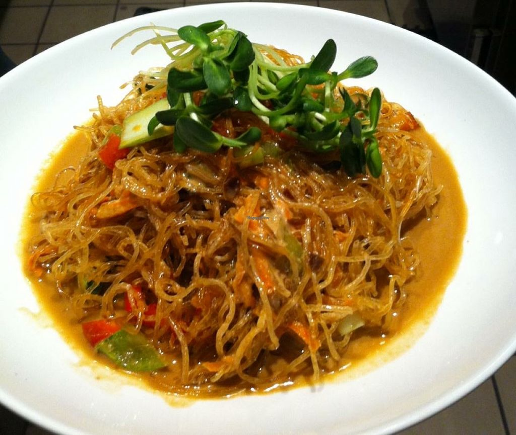 """Photo of Eden Food Catering  by <a href=""""/members/profile/edenfood"""">edenfood</a> <br/>Raw vegan Pad Thai <br/> July 5, 2016  - <a href='/contact/abuse/image/75790/158016'>Report</a>"""