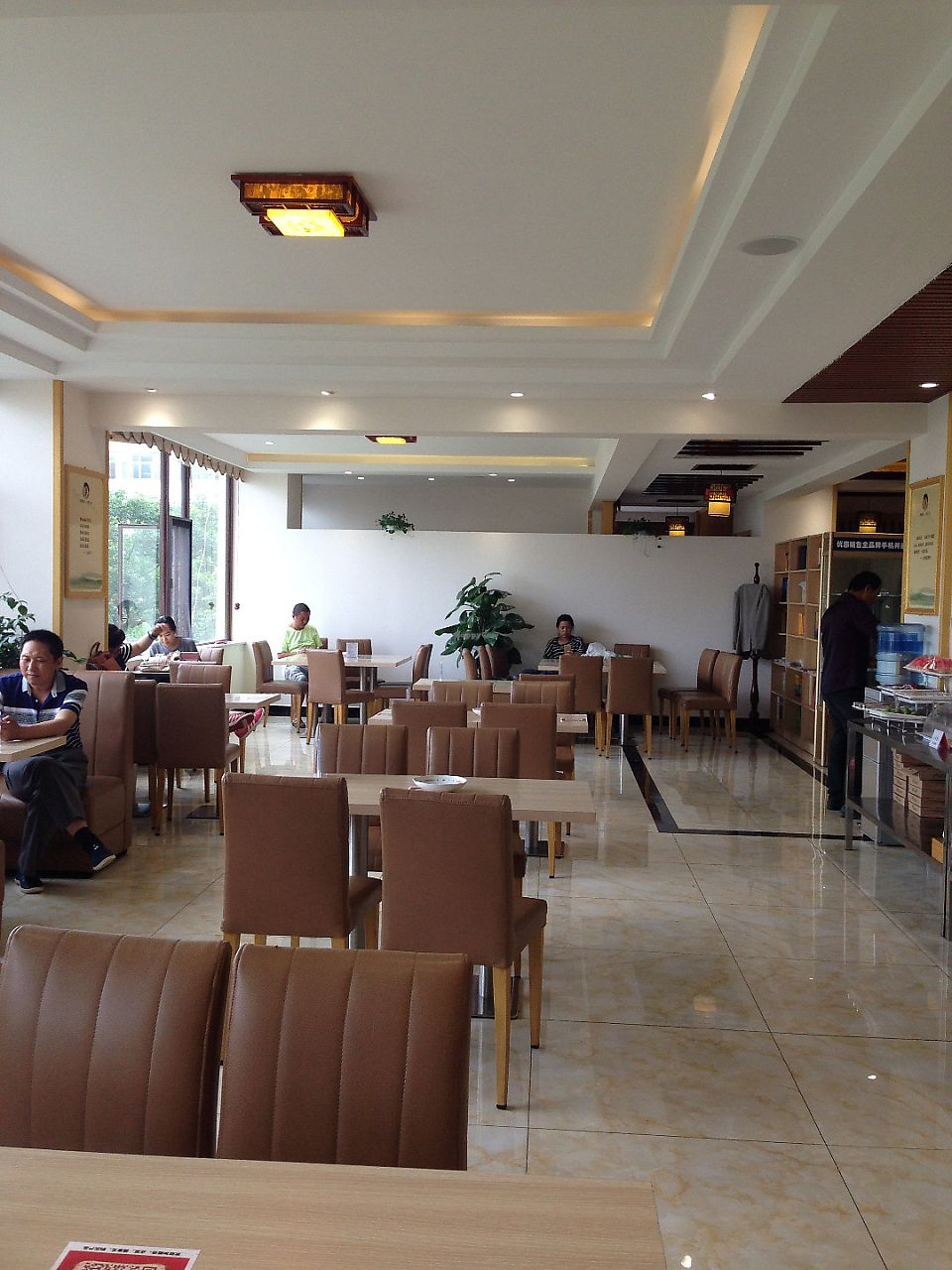 """Photo of Yi Mei Le Vegetarian Restaurant - maybe closed  by <a href=""""/members/profile/Stevie"""">Stevie</a> <br/> July 1, 2016  - <a href='/contact/abuse/image/75818/368202'>Report</a>"""