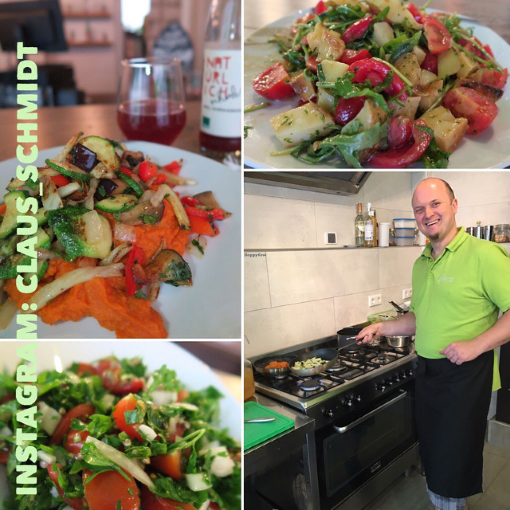 "Photo of Veggieman Xpress  by <a href=""/members/profile/ClausSchmidt"">ClausSchmidt</a> <br/>First time at Veggiman in Nürnberg (7. July 2016) <br/> July 7, 2016  - <a href='/contact/abuse/image/75825/158244'>Report</a>"
