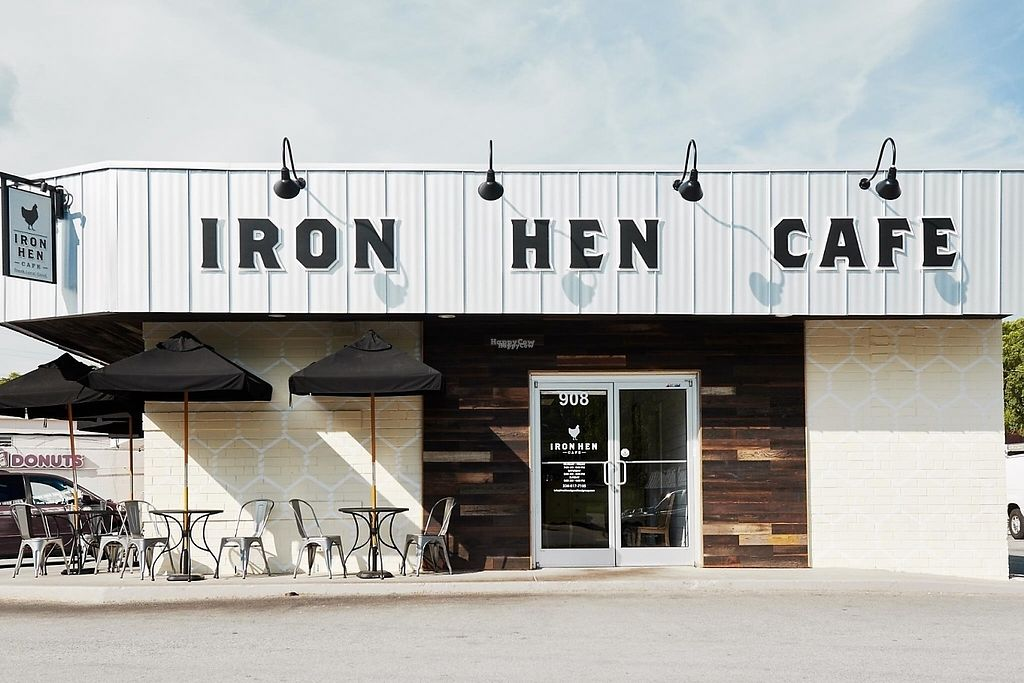 """Photo of Iron Hen Cafe  by <a href=""""/members/profile/community4"""">community4</a> <br/>Iron Hen Cafe <br/> February 23, 2017  - <a href='/contact/abuse/image/75830/229558'>Report</a>"""