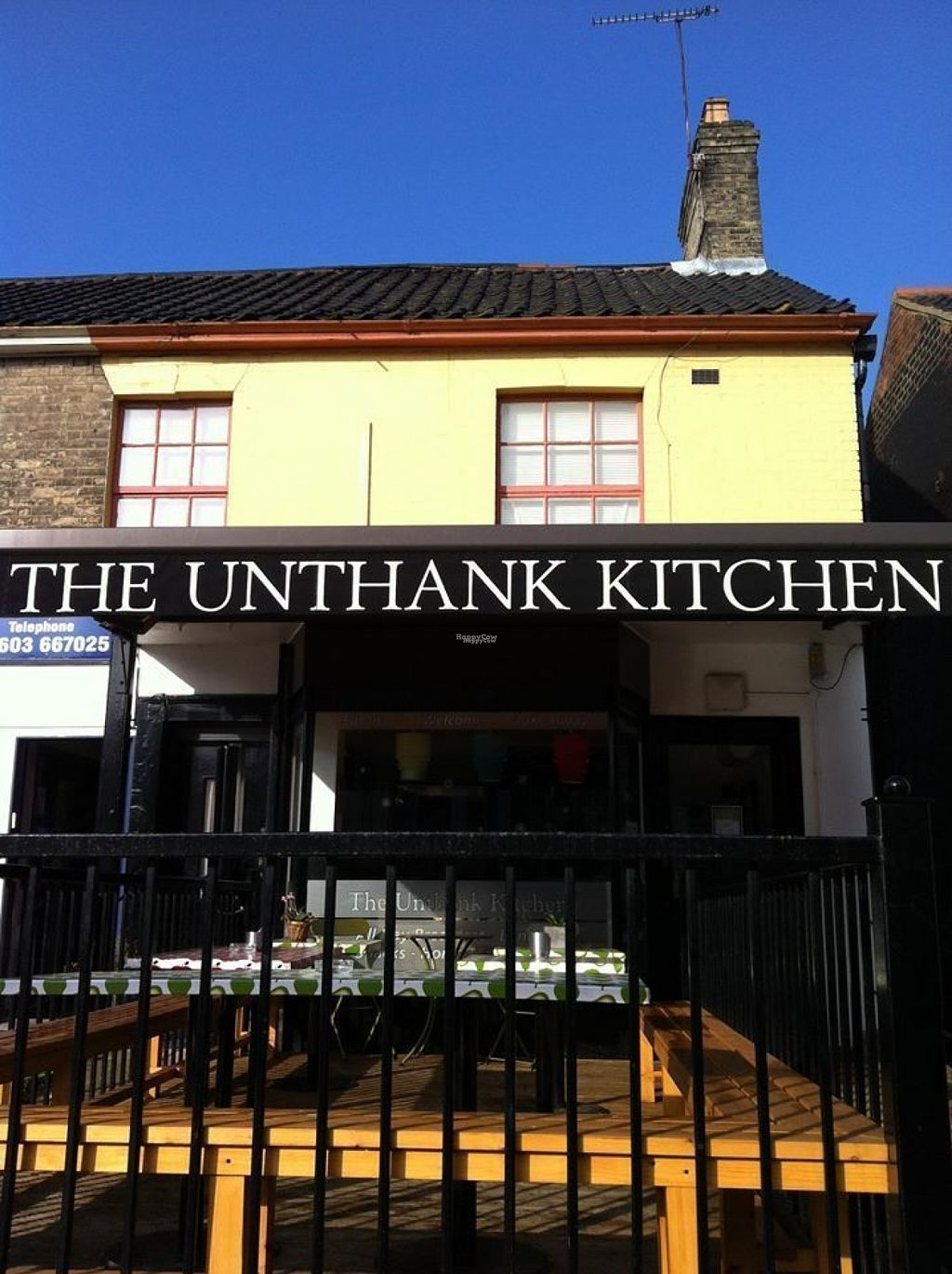 """Photo of The Unthank Kitchen  by <a href=""""/members/profile/Meaks"""">Meaks</a> <br/>The Unthank Kitchen <br/> August 4, 2016  - <a href='/contact/abuse/image/75837/165361'>Report</a>"""