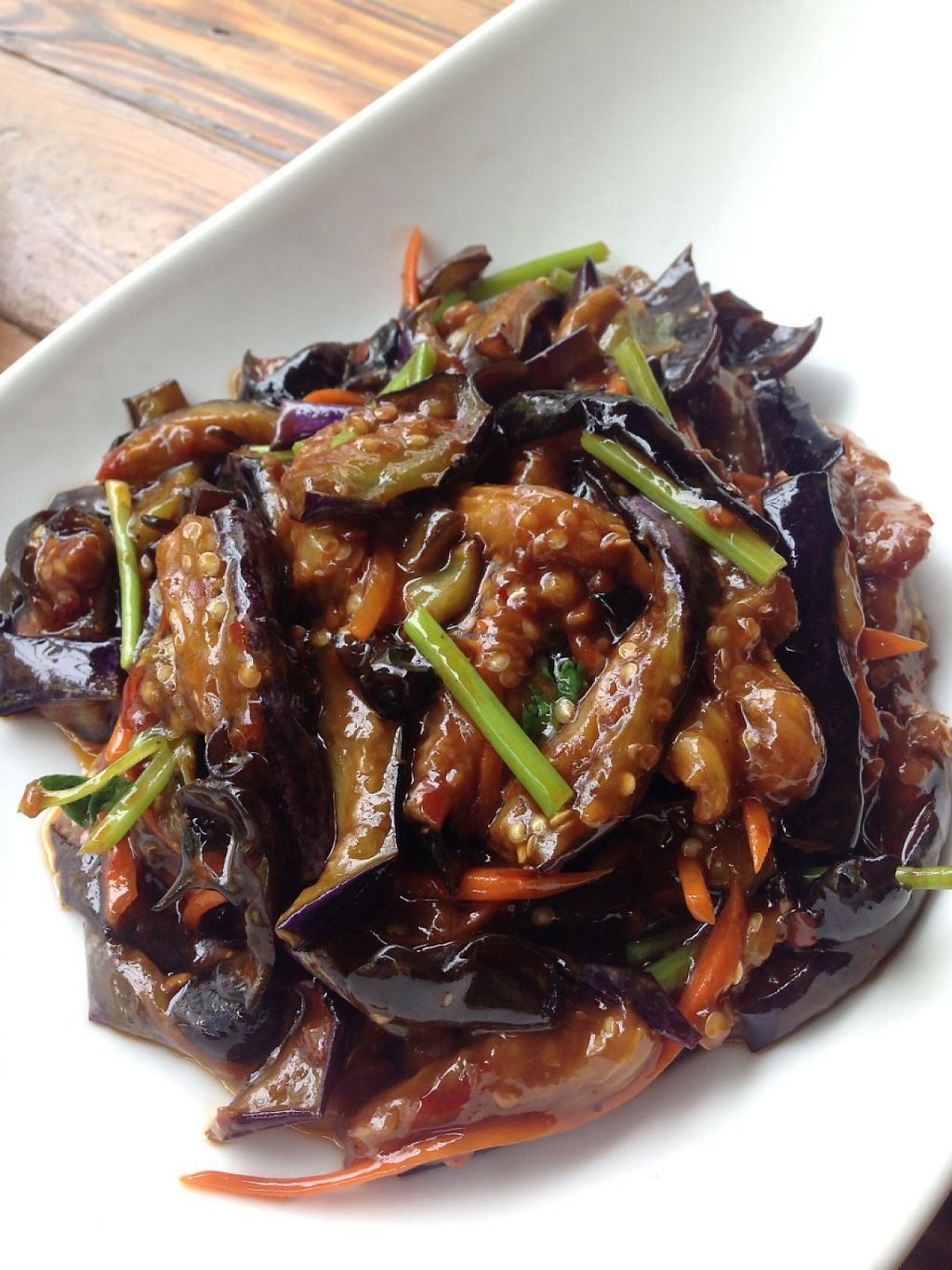 """Photo of Zhong Lian Vegetarian  by <a href=""""/members/profile/Stevie"""">Stevie</a> <br/> July 1, 2016  - <a href='/contact/abuse/image/75840/255918'>Report</a>"""