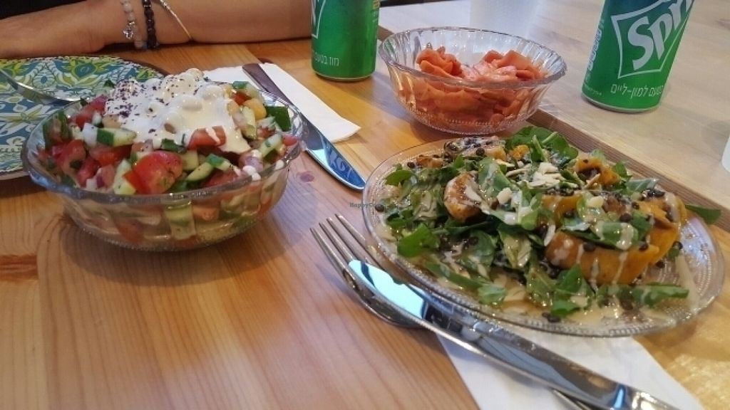 """Photo of Umm Kulthum  by <a href=""""/members/profile/oksanush"""">oksanush</a> <br/>Sweet potato salad is a must <br/> July 19, 2016  - <a href='/contact/abuse/image/75877/160796'>Report</a>"""