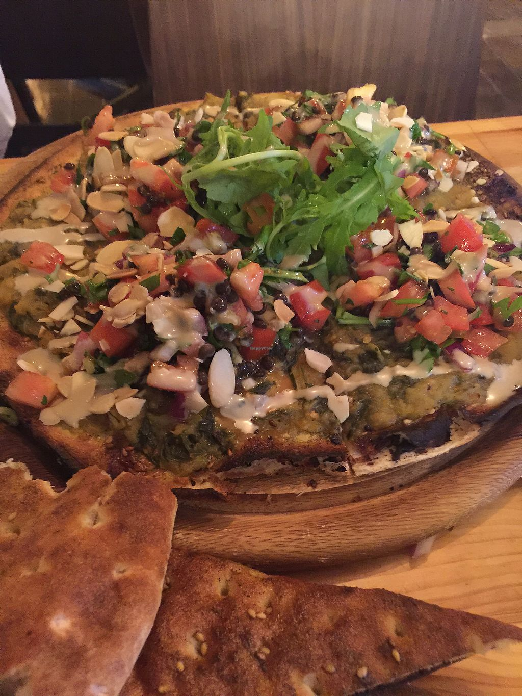 """Photo of Umm Kulthum  by <a href=""""/members/profile/TaylorTheggie"""">TaylorTheggie</a> <br/>This was the best dish.  <br/> October 2, 2017  - <a href='/contact/abuse/image/75877/311089'>Report</a>"""