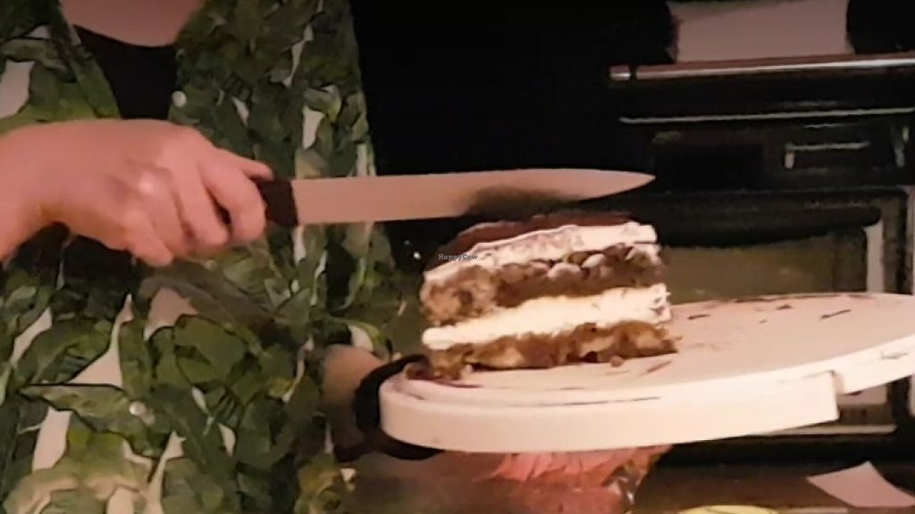 """Photo of Bämeräng  by <a href=""""/members/profile/unabashed"""">unabashed</a> <br/>Tiramisu cake <br/> May 14, 2017  - <a href='/contact/abuse/image/75888/258851'>Report</a>"""