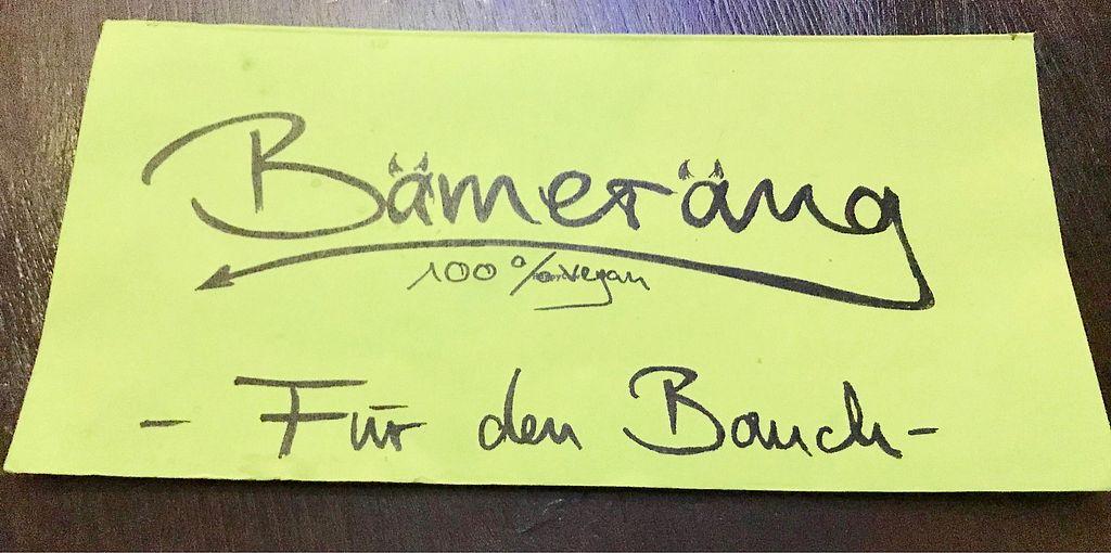 "Photo of Bämeräng  by <a href=""/members/profile/NirvanaRoseWilliams"">NirvanaRoseWilliams</a> <br/>Menu  <br/> December 16, 2017  - <a href='/contact/abuse/image/75888/336085'>Report</a>"