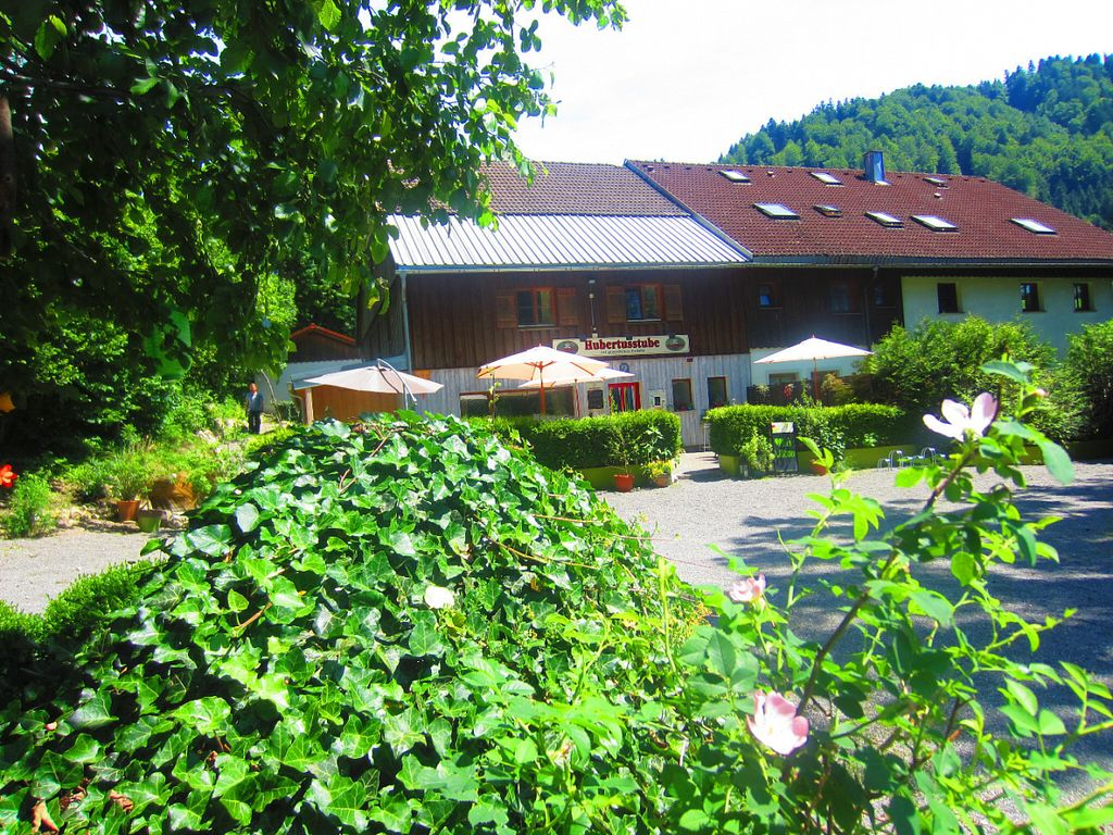 "Photo of Hubertusstube  by <a href=""/members/profile/Hubertusstube"">Hubertusstube</a> <br/>The Hubertusstube at the foot of the Hündle mountain <br/> July 11, 2016  - <a href='/contact/abuse/image/75904/159187'>Report</a>"