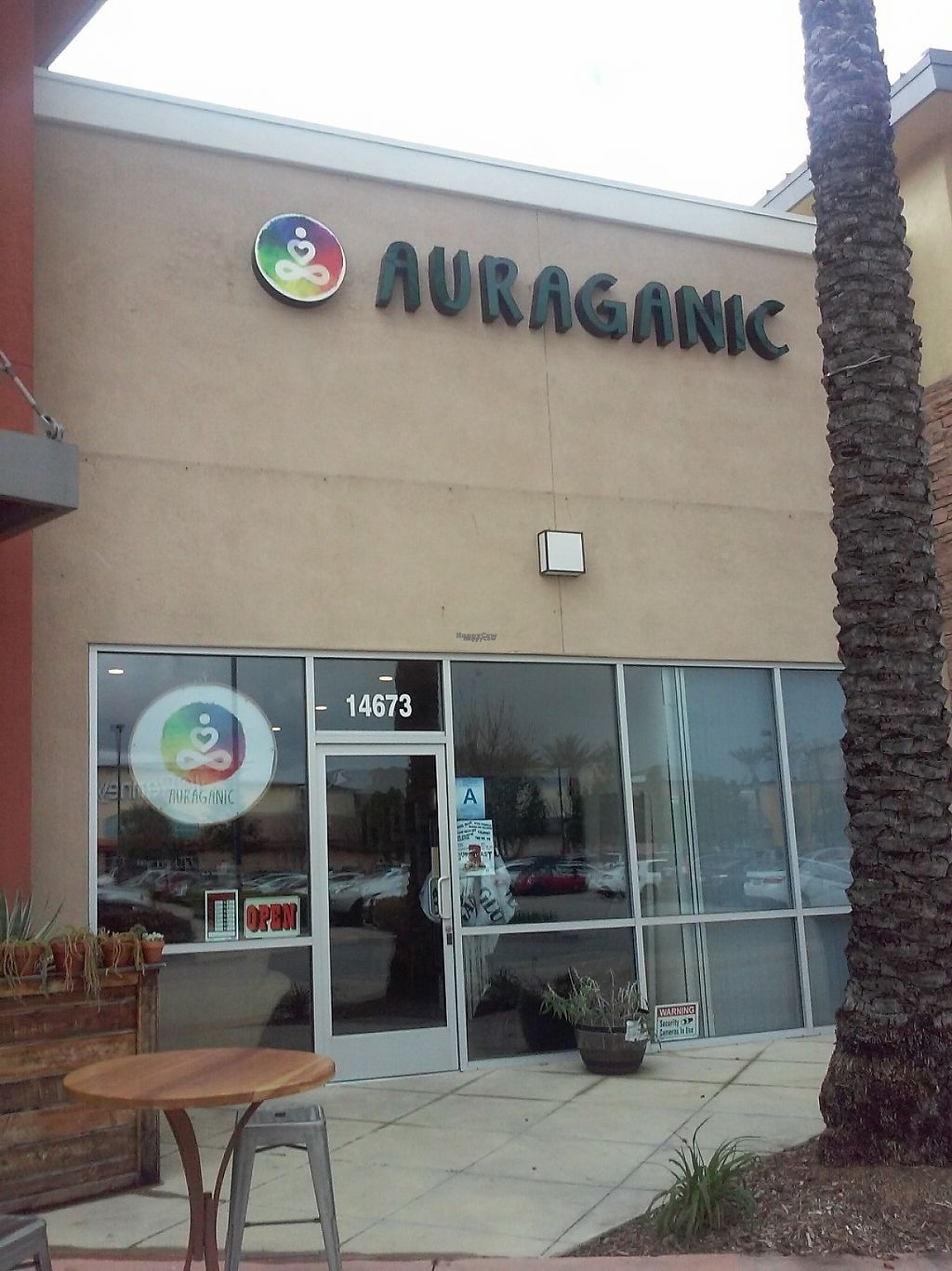 """Photo of Auraganic Juicery  by <a href=""""/members/profile/anastronomy"""">anastronomy</a> <br/>Auraganic is next a yoga studio and near a McDonald's  <br/> February 19, 2017  - <a href='/contact/abuse/image/75964/228014'>Report</a>"""