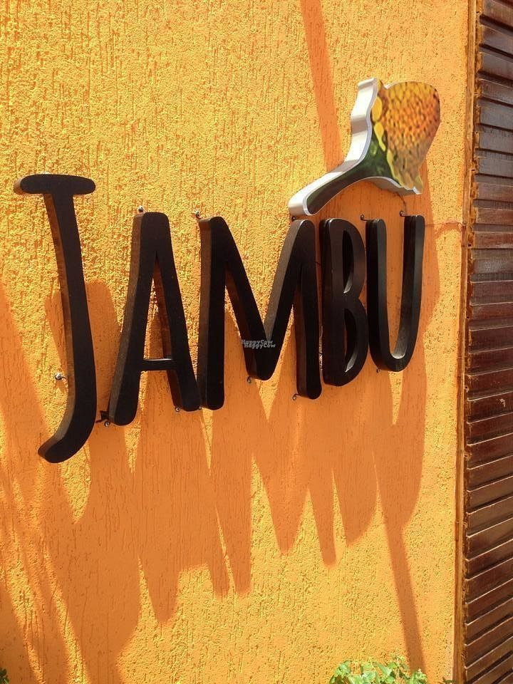 """Photo of CLOSED: Jambu  by <a href=""""/members/profile/bfeitosa"""">bfeitosa</a> <br/>entrance <br/> September 15, 2016  - <a href='/contact/abuse/image/75974/175937'>Report</a>"""