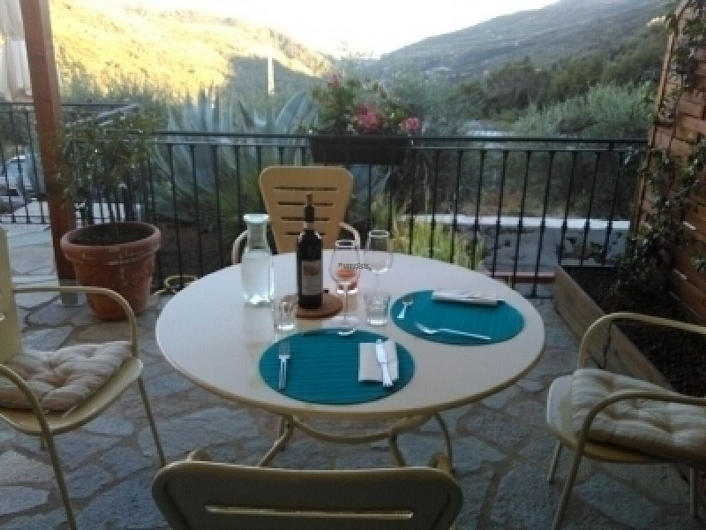 "Photo of Casa KaRa  by <a href=""/members/profile/MyriamEconomou"">MyriamEconomou</a> <br/>Dinner at casa Kara <br/> August 16, 2016  - <a href='/contact/abuse/image/76006/169206'>Report</a>"