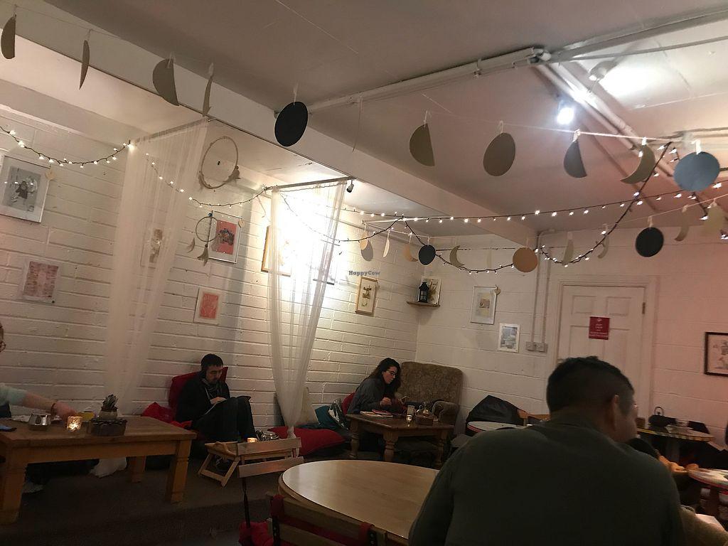 "Photo of The Secret Garden  by <a href=""/members/profile/NataliaFaith"">NataliaFaith</a> <br/>Inside the secret garden cafe  <br/> December 29, 2017  - <a href='/contact/abuse/image/76017/340382'>Report</a>"